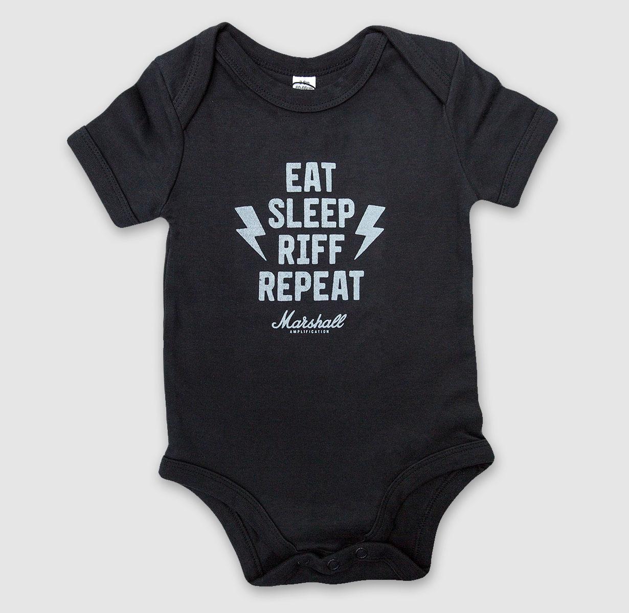 Baby Grow - Eat, Sleep, Riff, Repeat