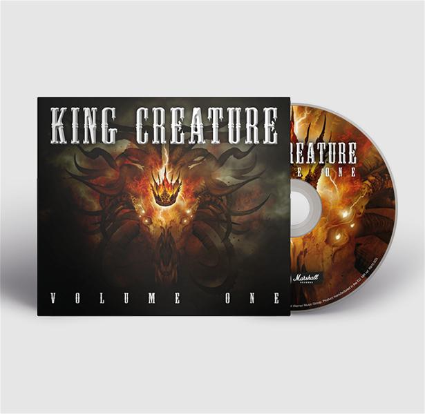 Volume One, King Creature