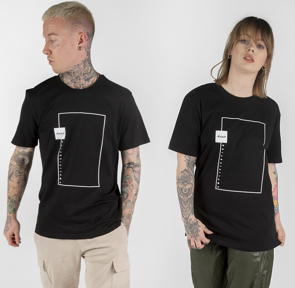 Box It T-Shirt