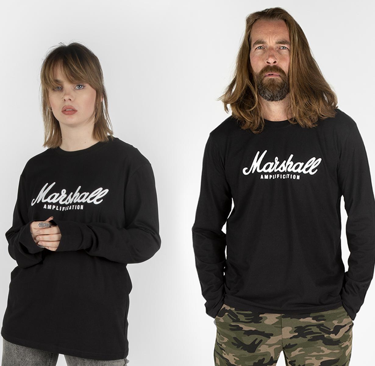 Marshall Long Sleeve Top