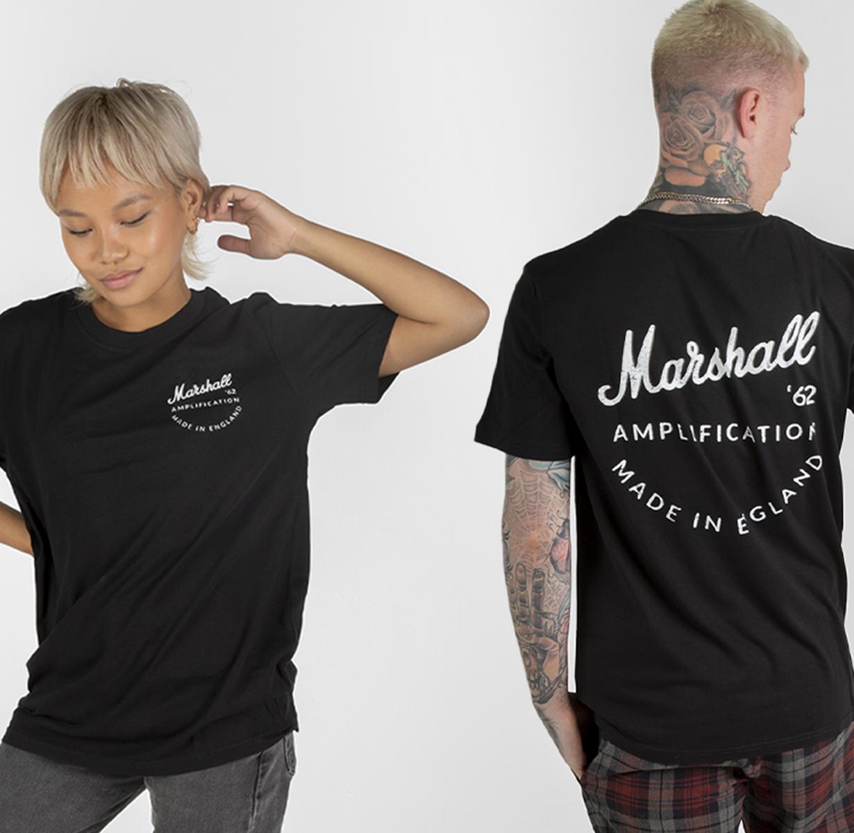 Marshall Vintage T-shirt
