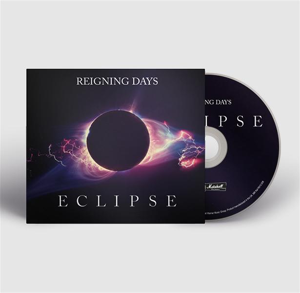 Eclipse, Reigning Days